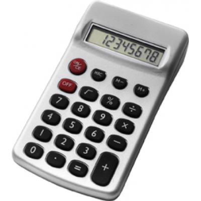 Image of Plastic calculator