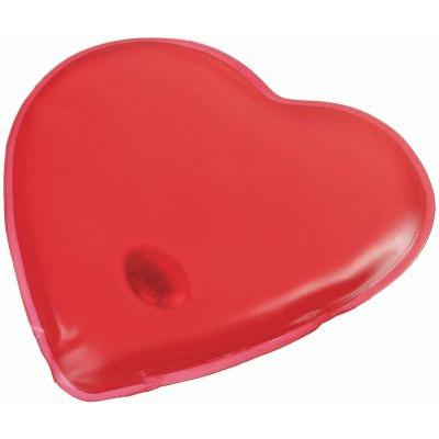 Image of Heart shaped hot / cold pack