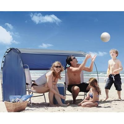 Image of Beach Tent Premium