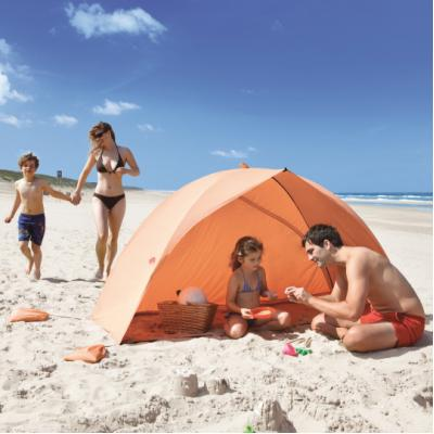 Image of Beach Tent Easy Shell