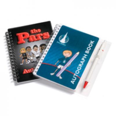 Image of Book & Pen Set