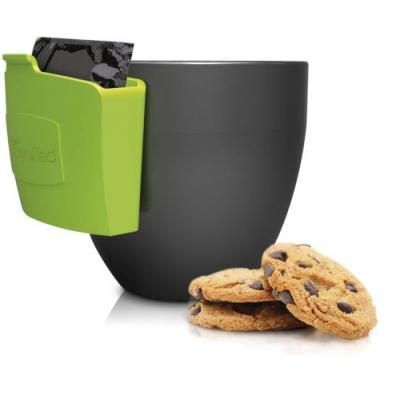 Image of MugBuddy tea bag holder