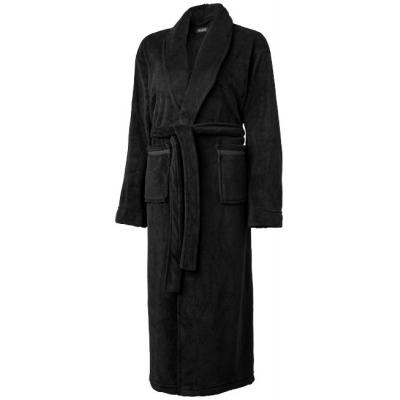 Image of Barlett men's bathrobe