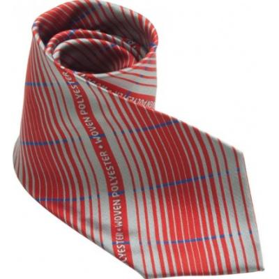 Image of Woven Polyester Tie