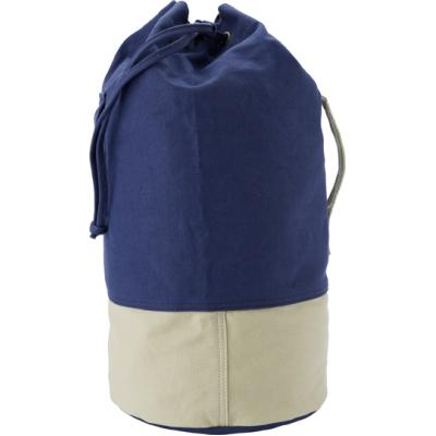 Image of Canvas 16oz duffel bag