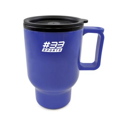 Image of Armitage 400Ml Plastic Travel Mug