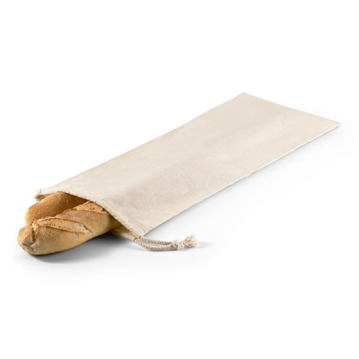 Image of Bread Bag With Pull String