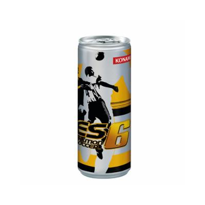 Image of Isotonic Drink -250ml Can