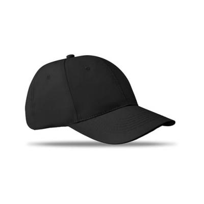Image of 6 panels baseball cap