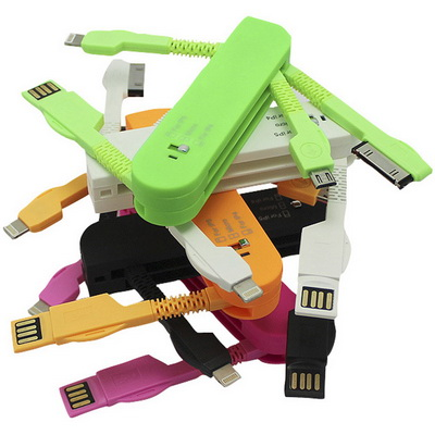 Image of Swiss Knife USB Adaptor
