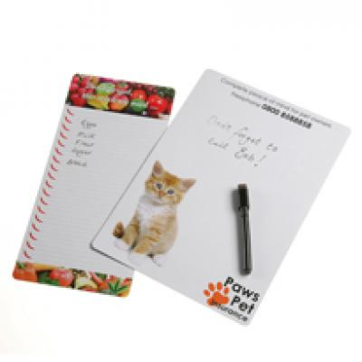Image of Magnetic Memo Board