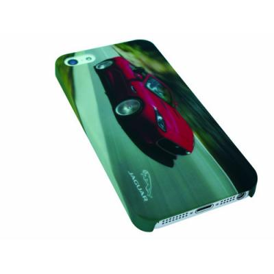 Image of Hard Plastic iPhone Case