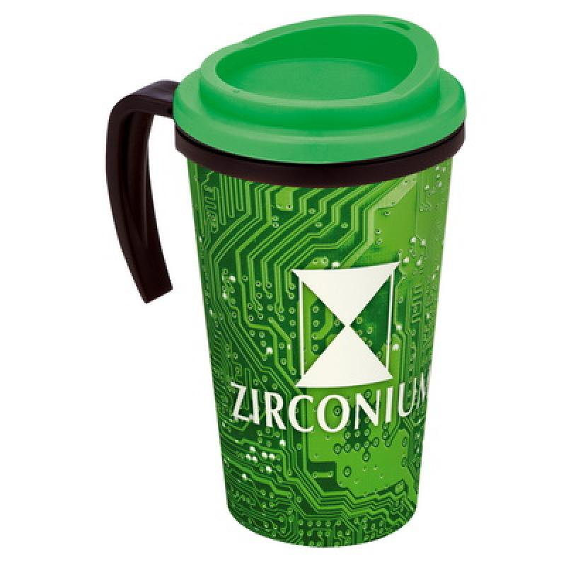 Image of Brite-Americano® Grande Thermal Mug