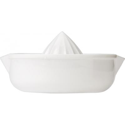 Image of Plastic citrus squeezer