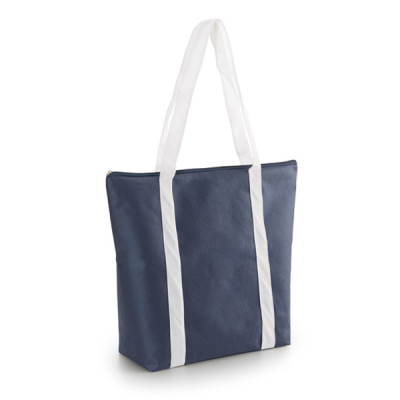 Image of Zipped Bag With 60 Cm Handles