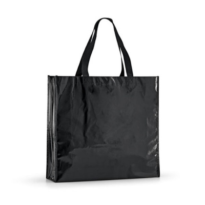 Image of Shiny Laminated 60cm Bag