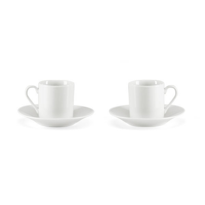 Image of Porcelain Coffee Set