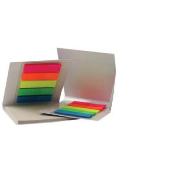 Image of Mini Shaped Folding Page Markers