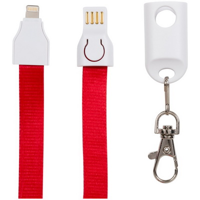 Image of Lenny Lanyard Charging Cable