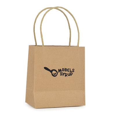 Image of Brunswick Small Paper Bag