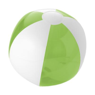 Image of Bondi solid/transparent beach ball