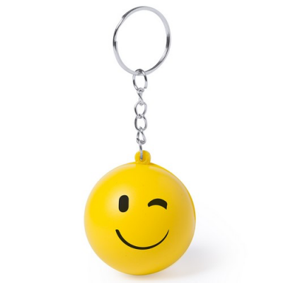 Image of Antistress Keyring Shirley