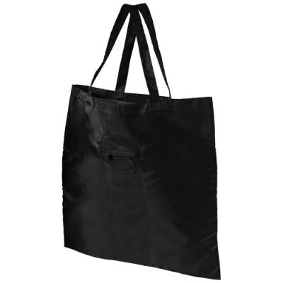 Image of Take away foldable shopper tote