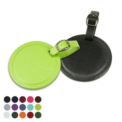 Image of Round Bag Tag