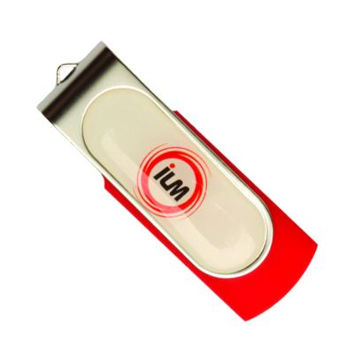 Image of Twister Flashdrive Decal